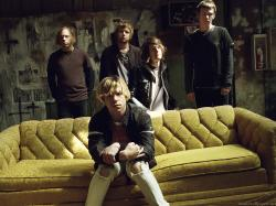 Image for Cage The Elephant Wallpaper