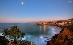 Laguna Beach, California wallpaper 1920x1200