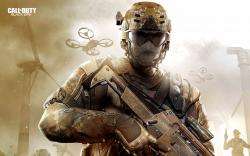 "While the new game would not feature the exoskeleton suit, which was the highlight of the current ""Call of Duty: Advanced Warfare,"" there is nonetheless a ..."