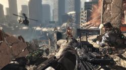 It puts the franchise in a good position for Call of Duty: Advanced Warfare, the first game designed primarily for Xbox One/PS4 and by all early impressions ...