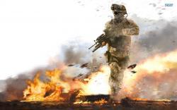 Call of Duty: Modern Warfare 2 wallpaper 1920x1200 jpg
