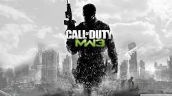 Call Of Duty Modern Warfare 3 HD Wide Wallpaper for Widescreen