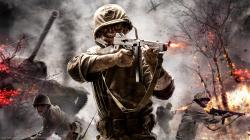 Call Of Duty Wallpaper Dekstop Windows