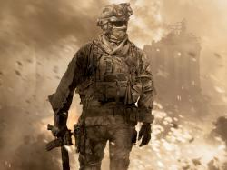 Call Of Duty HD Wallpaper