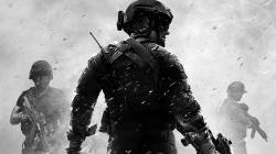 Call of Duty 4: Modern Warfare Games