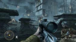 Features of Call of Duty World at War