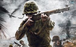 Call of Duty: World at War wallpaper 1680x1050