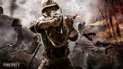 Call Of Duty World At War Wallpaper 2487