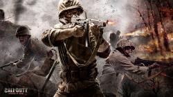 Call Of Duty World At War Wallpaper 2487