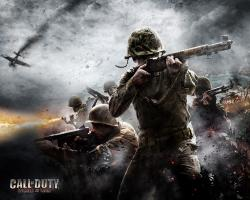 Related Wallpapers. Call Of Duty World At War ...