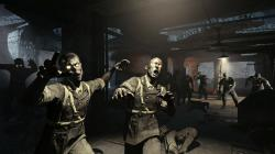 ... increasingly difficult waves of the undead horde, until they're finally defeated and promptly eaten alive. In previous Call of Duty games the zombies ...