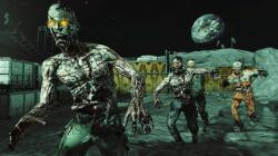 Zombies are coming back to Call of Duty: Black Ops II