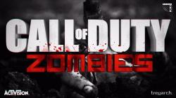All of Call Of Duty Zombies The Music Video