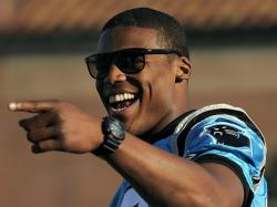 Panthers look to package Cam Newton in trade; move up in draft to acquire Mariota