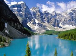 Canada has so many lakes that no one actually knows how many – recent estimates put it at about 3 million, ...
