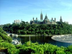 Worship Canada, friends!