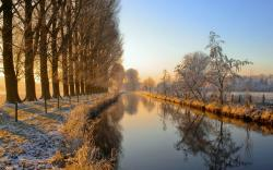 Download: Canal HD Wallpaper