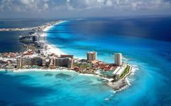 Cancun Overhead