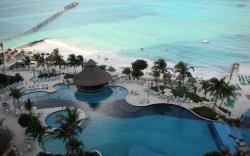 Cancun wallpaper 2560x1600