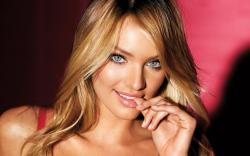 Candice swanepoel model