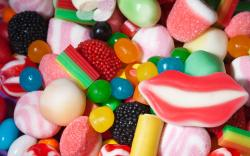 2880x1800 Food Candy