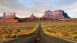 ... Arizona Grand Canyon Street Wallpaper ...