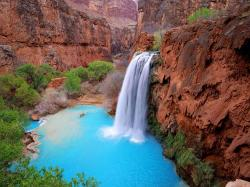 The last thing the Grand Canyon needs is a super mall!