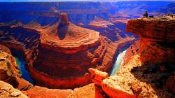 Canyon HD wallpapers