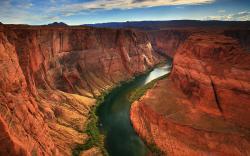 ... Canyon Wallpaper · Canyon Wallpaper