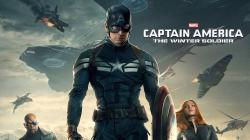 Marvel's Captain America: The Winter Soldier - Trailer 2 (OFFICIAL)