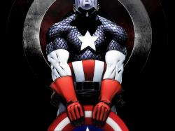 Now, I think we can all agree that Captain America has been slacking compared to many heroes in terms of damage and survivability.