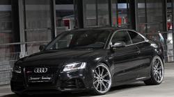 Audi Rs5 Black (5)