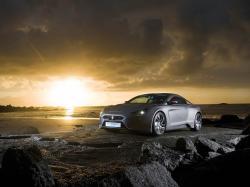 Futuristic Car Backgrounds