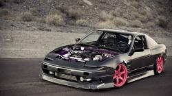 Nissan 240sx Drift Car Luxury