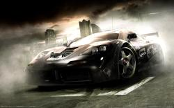 Car Games Wallpaper 15554