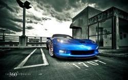Nice Car HD Wallpaper<br ...
