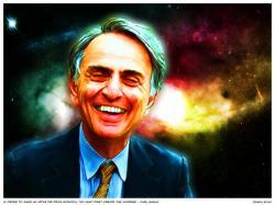 In order to make Carl Sagan... by MrEchs ...