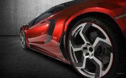 "Related Post ""Close Up Cars Lamborghini Aventador Mansory"""