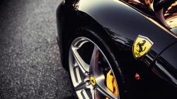 Fantastic Cars Close Up Wallpaper