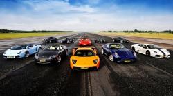 Cars hd wallpaper