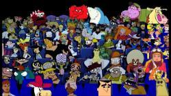 Cartoon Network (cine) (Julio 2002)