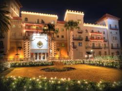 ... Casa Monica Hotel, St Augustine I | by Krazy Diamnd