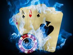 Casino poker aces Wallpaper in 1600x1200 Normal