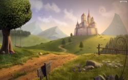 Castle Wallpapers HD
