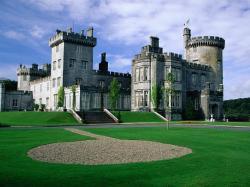 Dromoland Castle Ennis County Clare In Ireland