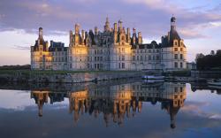 ... castle ...