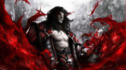 Castlevania Lords of Shadow 2 : A Primeira Hora