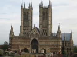 Researchers to discuss Knights Templar elements of Lincoln Cathedral in England | Aftermath News