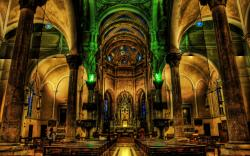 HD Wallpaper   Background ID:96151. 1920x1200 Religious Cathedral
