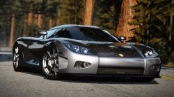 Koenigsegg Ccxr Special Edition Wallpaper 06
